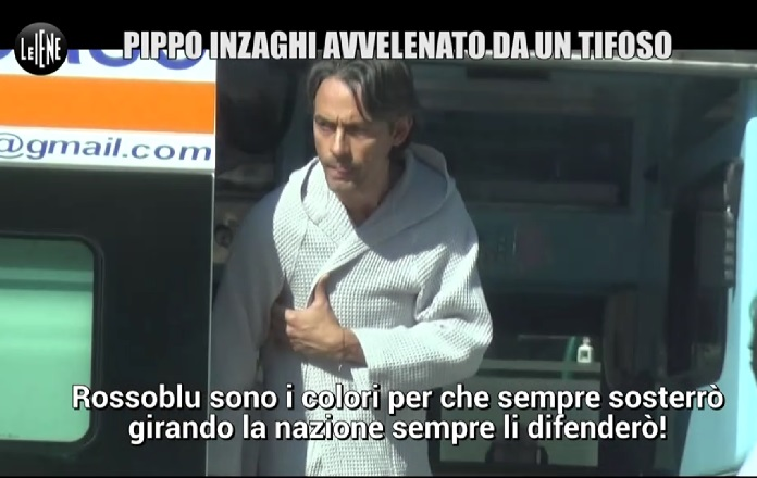 Le Iene Inzaghi