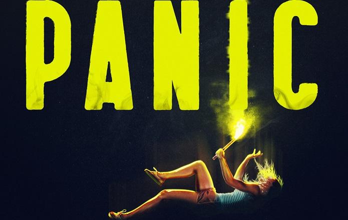 Panci! nuova serie tv di Amazon Prime Video in arrivo a maggio