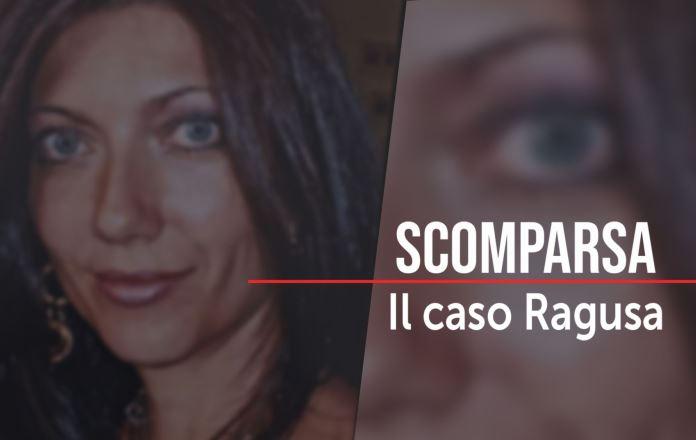 scomparsa il caso ragusa