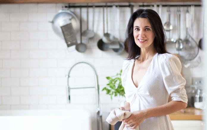 the modern cook con csaba