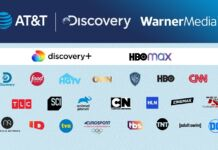 Warner Media Discovery