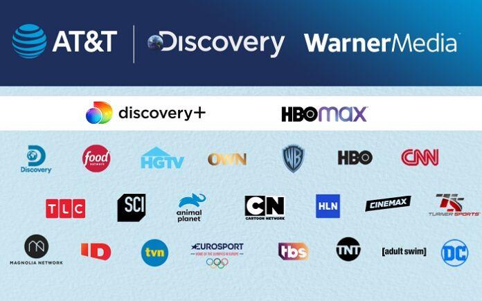 Warner Media Discovery