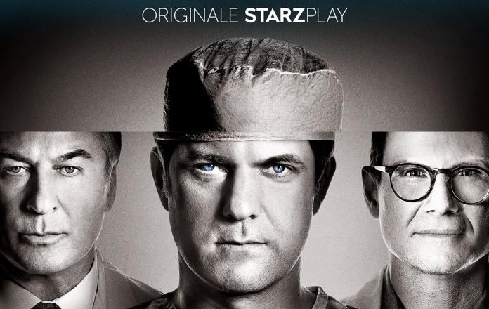 Dr. Death Starzplay