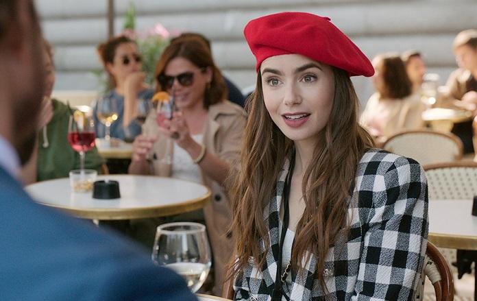 Uncoupled Emily in Paris