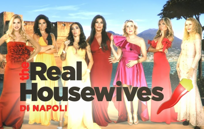The Real Housewives di Napoli