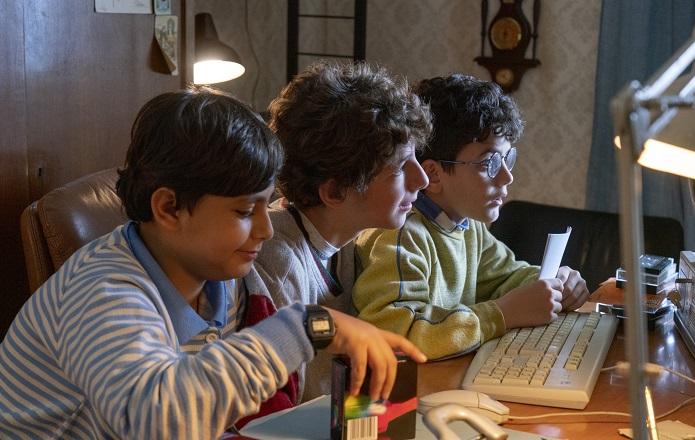 Generazione 56k Top Ten Netflix