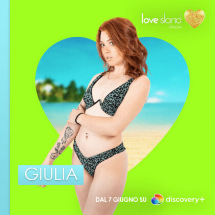 Love Island Italia