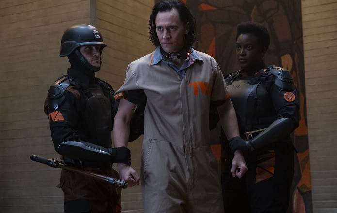 Recensione Loki dal 9 giugno su Disney+ la nuova serie Marvel