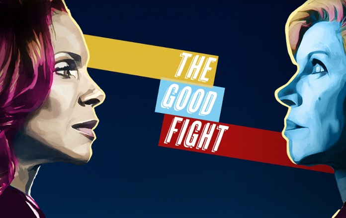 timvision the good fight