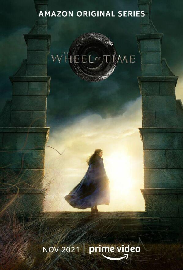 The Wheel of Time La ruota del tempo