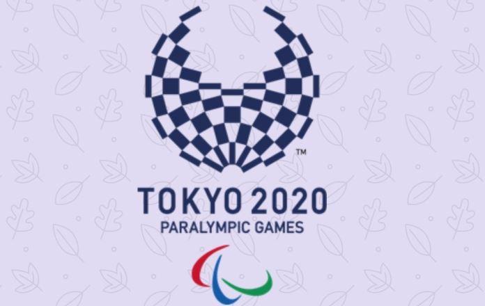 Paralimpiadi tokyo 2020 Logo