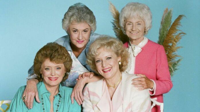 The Golden girls Cuori senza età