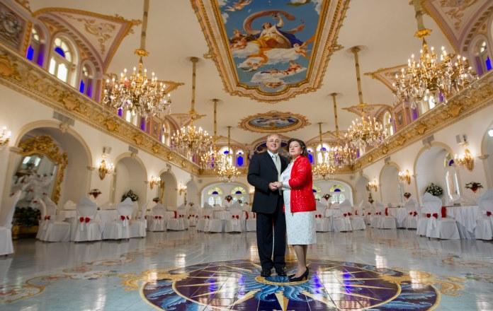 foto da il castello delle cerimonie