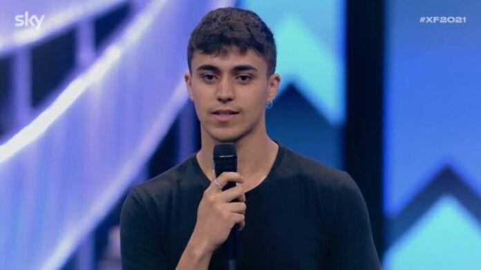 Karma a X Factor 2021