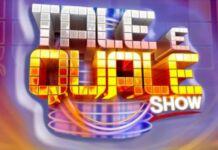 logo di tale e Quale Show