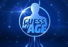 il logo di Guess My Age