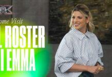 x factor 2021 Emma