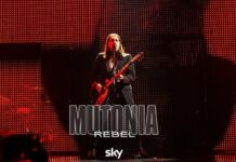 Mutonia a X Factor