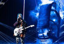 Versailles a X Factor